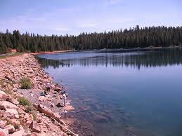 Stumpy Meadows Reservoir